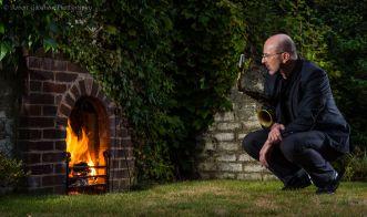 Tony Woods Hidden Fires 1 by Robert Goodhew