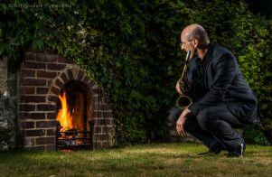 Tony Woods Hidden Fires 2 by Robert Goodhew